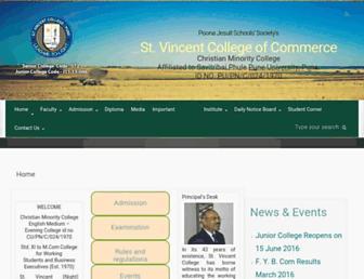 svcpune.com screenshot