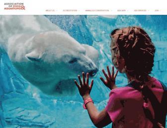 Thumbshot of Aza.org