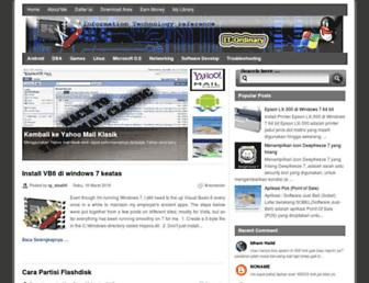 it-ordinary.blogspot.com screenshot