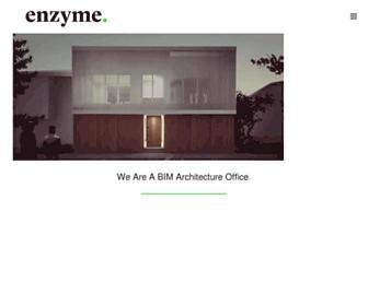 weareenzyme.com screenshot
