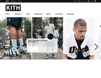 Thumbshot of Kithnyc.com