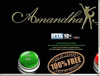 Thumbshot of Amandhafox.biz