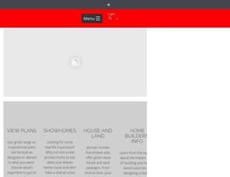 jennian.co.nz screenshot