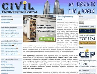 engineeringcivil.com screenshot