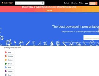 slideegg.com screenshot