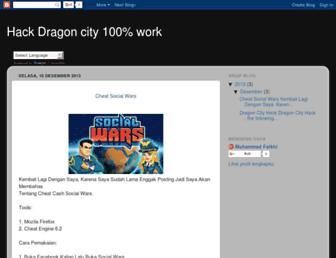 cerdas8c2.blogspot.com screenshot