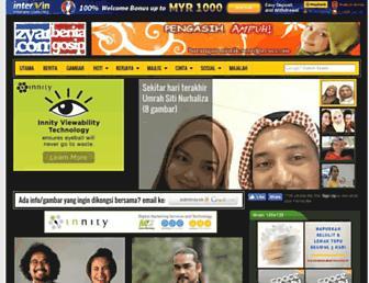 Thumbshot of Izyan.com