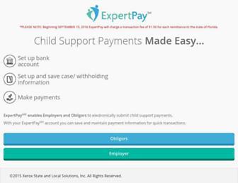 Thumbshot of Expertpay.com