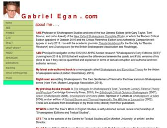 gabrielegan.com screenshot