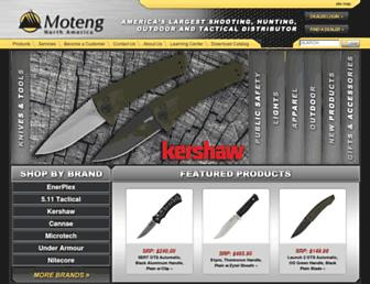 Thumbshot of Moteng.com