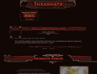 inkarnate.com screenshot
