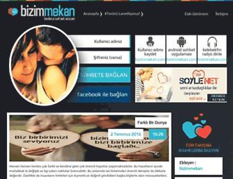 Thumbshot of Bizimmekan.com