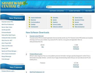 bentley-redline.sharewarecentral.com screenshot