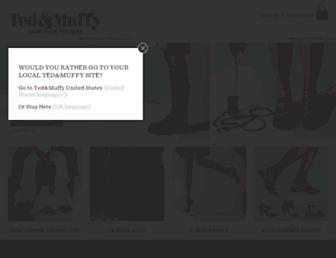 Thumbshot of Duoboots.com