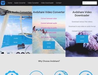 avdshare.com screenshot