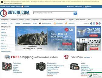 Thumbshot of Buydig.com