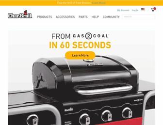 Thumbshot of Charbroil.com