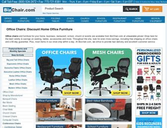 Thumbshot of Bizchair.com