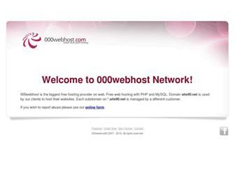 Thumbshot of Site90.net