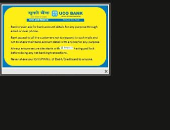 Thumbshot of Ucobank.com