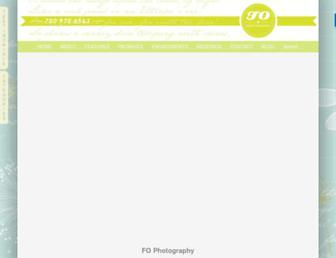 fophotography.com screenshot