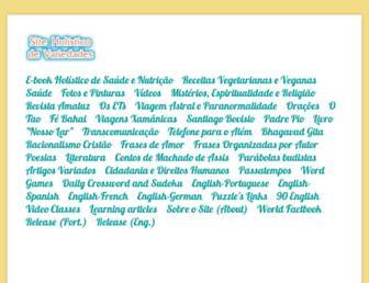 eurooscar.com screenshot