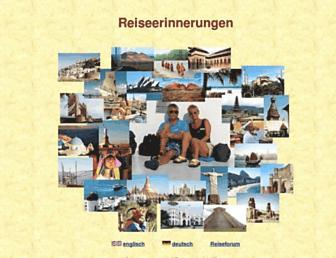 vivien-und-erhard.de screenshot