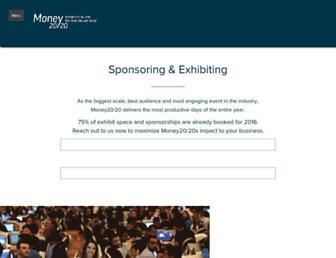 Thumbshot of Money2020.com