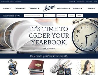 Thumbshot of Jostens.com