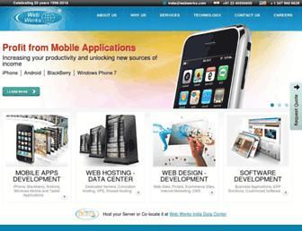 Thumbshot of Web-werks.com