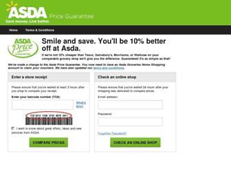 Thumbshot of Asdapriceguarantee.co.uk
