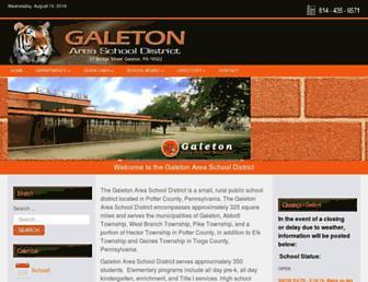gasd.net screenshot