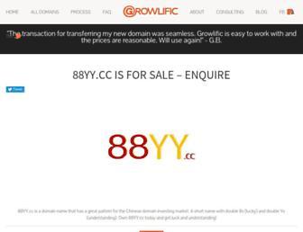 Thumbshot of 88yy.cc