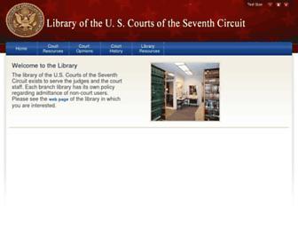 lb7.uscourts.gov screenshot