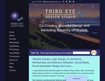 Thumbshot of Studiothirdeye.com