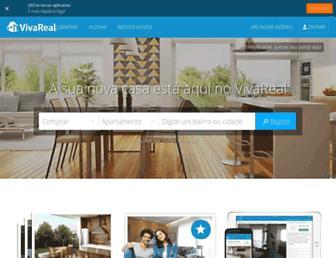 vivareal.com.br screenshot