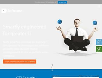 gfsfrance.com screenshot