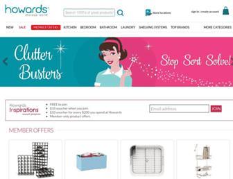 hsw.com.au screenshot