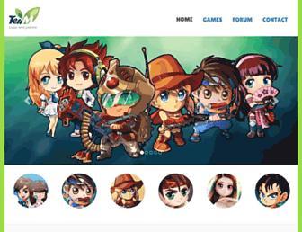 world.teamobi.com screenshot