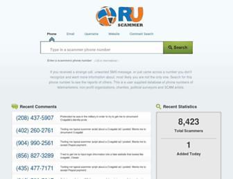 Thumbshot of Ruscammer.com