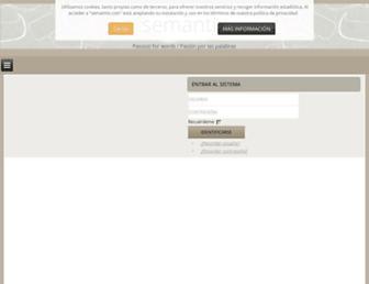 semantix.com screenshot