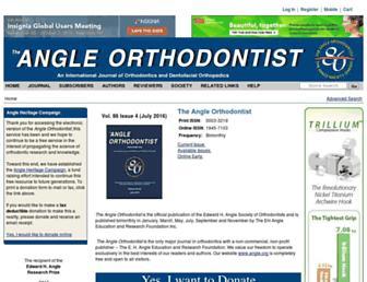 Thumbshot of Angle.org