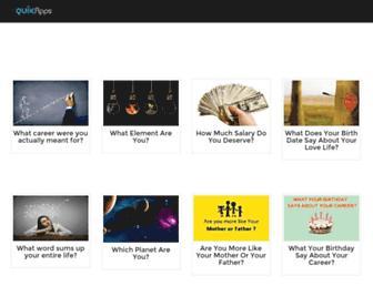 quikapps.me screenshot
