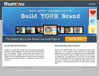 Thumbshot of Thumbvu.com