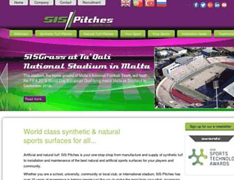 sispitches.com screenshot