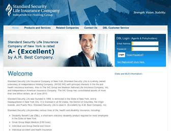 sslicny.com screenshot