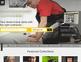 Thumbshot of Yp.com