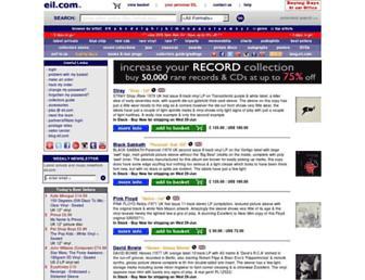 Thumbshot of Eil.com