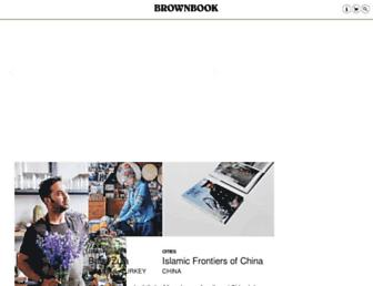 Thumbshot of Brownbook.me