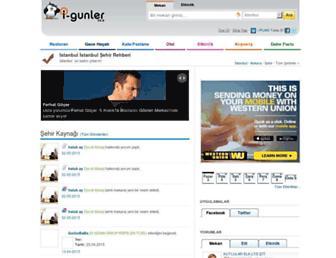 Thumbshot of I-gunler.com